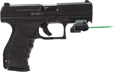 GTOG/FLX42 Walther PPQ M2/PPX