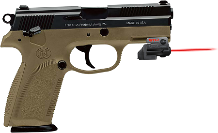 GTO/FLX62 FN FNP (Early - Single Notch)