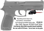 GTO/FLX39 SIG Sauer P250 Full Size