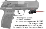 GTO/FLX49 Ruger P345