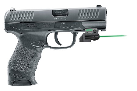 GTOG/FLX80 Walther Creed