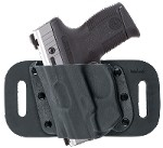 TR11 OUTSIDE WAISTBAND LEFT HAND - Snap Slide