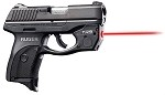 TR9 RED Laser for RUGER LC9/LC9s/LC380