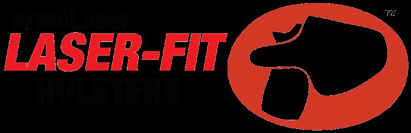 ArmaLaser Laser-Fit Holsters Logo