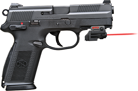 GTO/FLX60 FN FNP (Late - Multiple Notches)