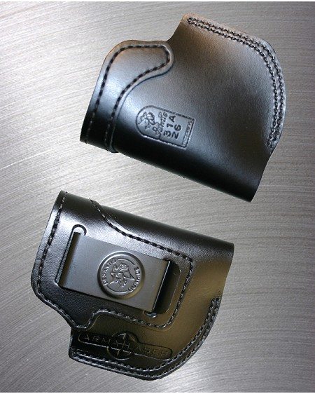 TR15 IWBLH Leather Holster