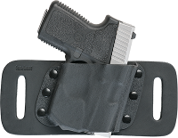 TR19 OUTSIDE WAISTBAND RIGHT HAND - MINI SLIDE